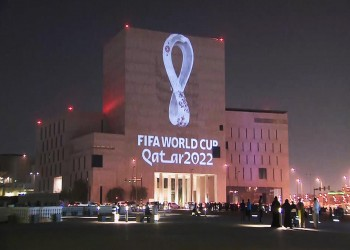 قطر تبدأ العد التنازلي لآخر 1000 يوم على مونديال 2022