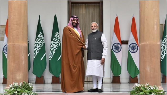 كيف اشترت الهند صمت السعودية بشأن كشمير؟