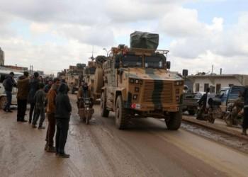 روسيا تتهم تركيا بعدم الوفاء بالتزاماتها في اتفاق سوتشي حول إدلب