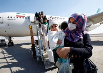 تركيا تغلق حدودها مع إيران بسبب كورونا