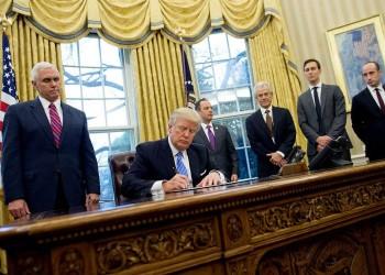 ترامب يعلن عزمه توقيع اتفاق سلام تاريخي مع طالبان