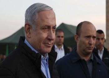 إسرائيل تستعد لإعلان سيادتها على الحرم الإبراهيمي