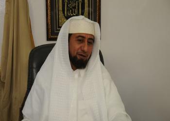 الممثل السعودي ناصر القصبي يتصدر تويتر بسبب قاض في القصيم