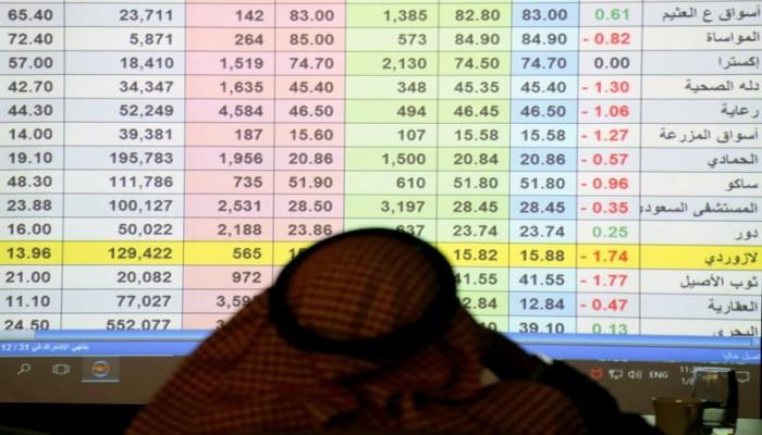 البنوك تنال من السعودية ودبي وسط خسائر لمعظم أسواق الخليج