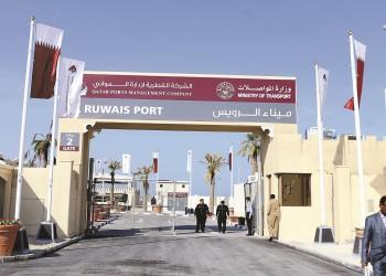قطر تفحص جميع السفن بموانئها احترازا من كورونا