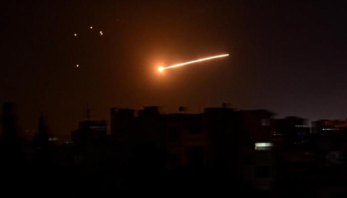 إسرائيل تقصف أهدافا للجهاد بسوريا.. والحركة تنعي شهيدين