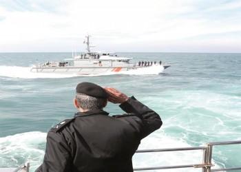 الكويت تحبط دخول 8 إيرانيين عبر البحر