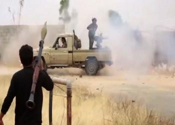 الاتحاد الأوروبي يواجه تحديا خطيرا بسبب الأزمة الليبية