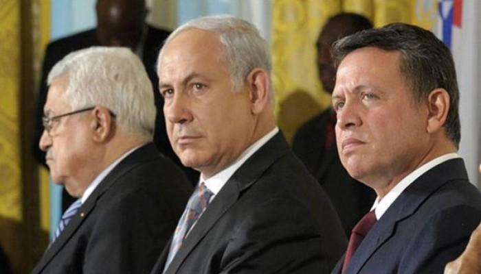 هل تنهار معاهدة السلام بين الأردن وإسرائيل؟