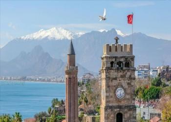تفاؤل عالمي بمستقبل مشرق للسياحة التركية
