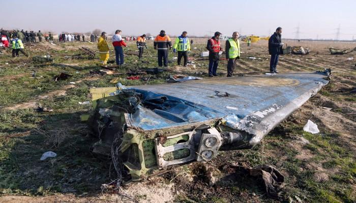 هل كذبت نيويورك تايمز في تغطيتها حادثة الطائرة الأوكرانية؟