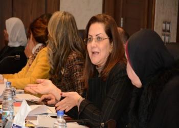 وزيرة التخطيط المصرية: صدرنا منتجات بقيمة 12.3 مليارات دولار