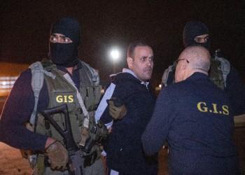 صمت مصري بشأن أنباء تنفيذ حكم الإعدام بحق هشام عشماوي