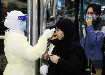 بعد الكويت والبحرين.. سلطنة عمان تسجل أول إصابتين بكورونا