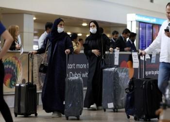 الإمارات تحظر السفر إلى إيران وتايلاند بسبب كورونا