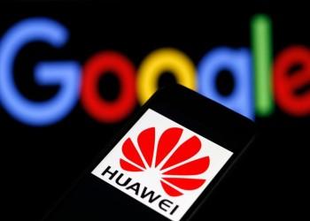 جوجل تحذر مستخدمي هواوي: لا تحمّلوا تطبيقاتنا من أبواب خلفية