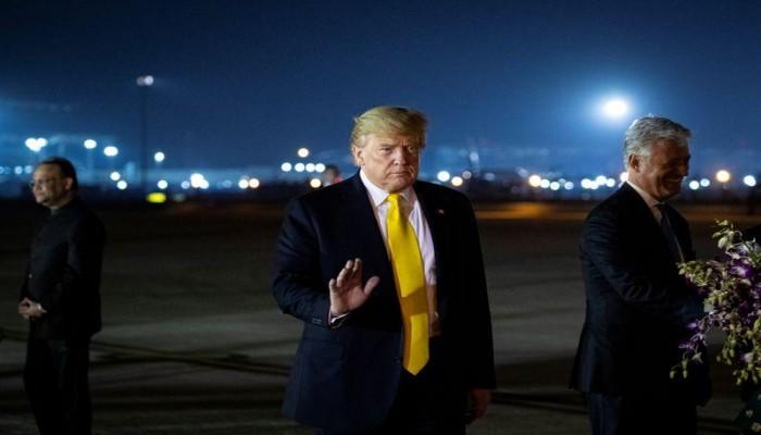 ترامب: كورونا تحت السيطرة في أمريكا