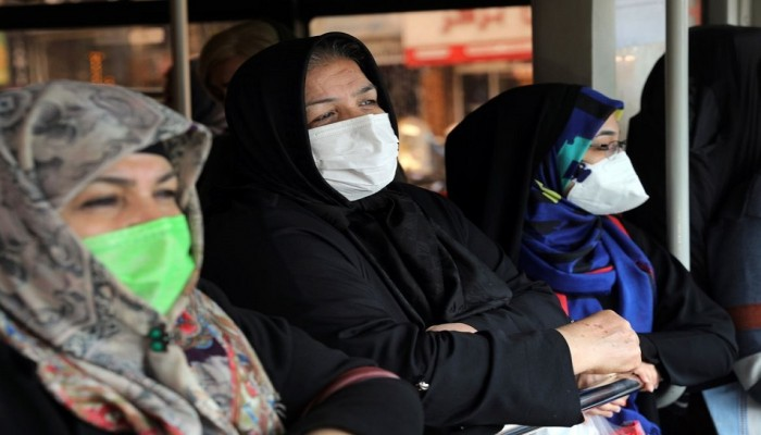 ارتفاع الوفيات بكورونا في إيران إلى 16.. ودبي تعلق رحلاتها معها