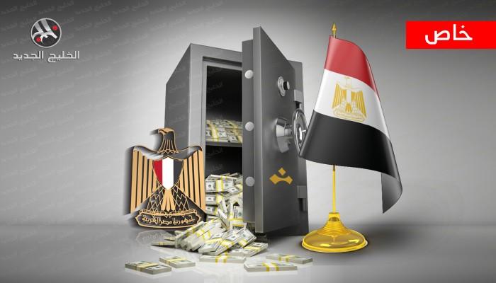 خاص.. تعرف على الشركات المقرر ضم أصولها لصندوق مصر السيادي