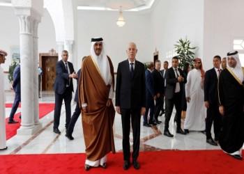 محصلة زيارة أمير قطر لتونس.. مشاريع استثمارية وفرص عمل بالآلاف