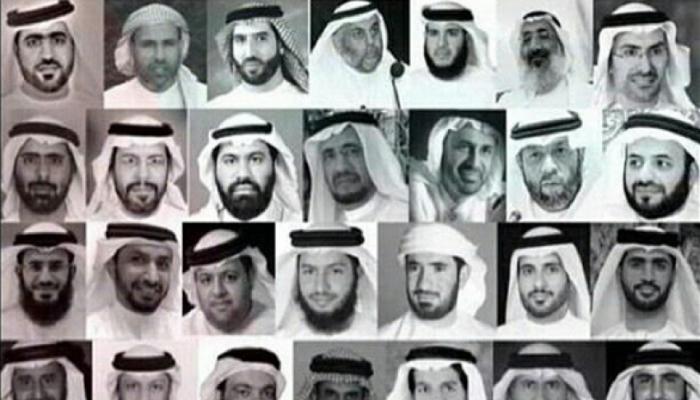 50 شخصية ومنظمة دولية تطالب الإمارات بضمان حرية التعبير