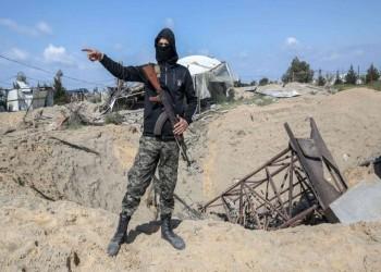 لإسقاط حماس.. (إسرائيل) تعد خطة للسيطرة على قطاع غزة