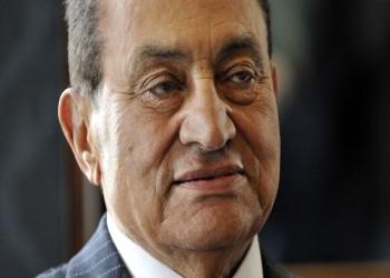 السودان.. الحكومة ومجلس السيادة ينعيان حسني مبارك