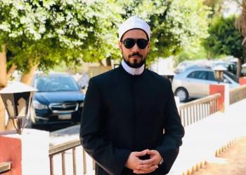 الأوقاف المصرية تحيل الداعية عبدالله رشدي للنيابة