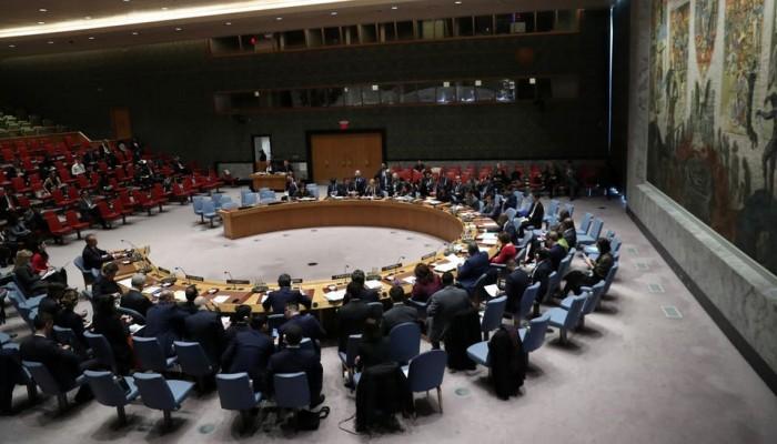 قرار أممي يؤكد على وحدة وسيادة اليمن