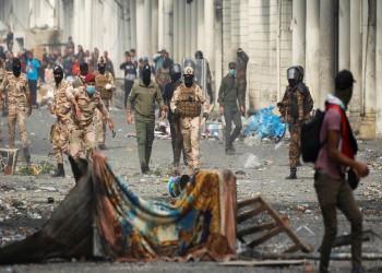 قتيلان و57 جريحا في اشتباكات جديدة وسط بغداد