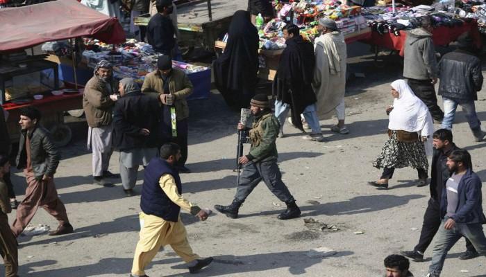 الهدنة في أفغانستان صامدة لليوم الرابع على التوالي