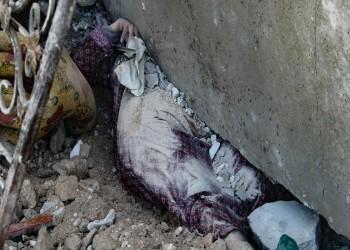 مقتل 19 مدنيا بينهم 8 أطفال بقصف الأسد لإدلب