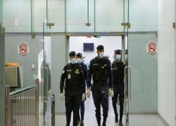إصابات كورونا ترتفع في البحرين إلى 26