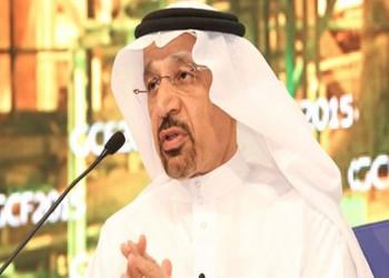 دلالات تعيين الفالح كأول وزير استثمار في السعودية