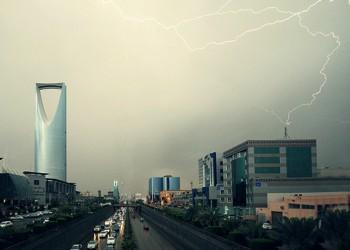 جامعات ومدارس سعودية تعلق الدراسة بسبب الأحوال الجوية