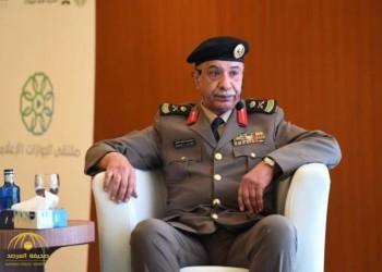 متحدث الداخلية السعودية يتقاعد بعد 15 عاما