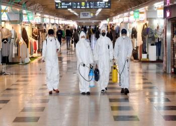 عدد المصابين بفيروس كورونا يتجاوز 81 ألفا في العالم
