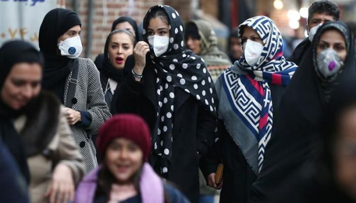 تداعيات تحول إيران لمركز إقليمي لتفشي كورونا