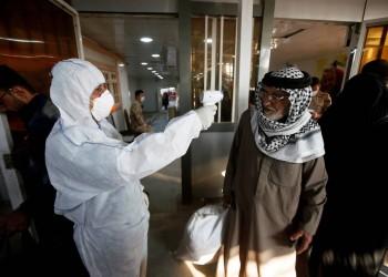الكويت تحتجز الفنان الإيراني عبدالله بوشهري بسبب كورونا