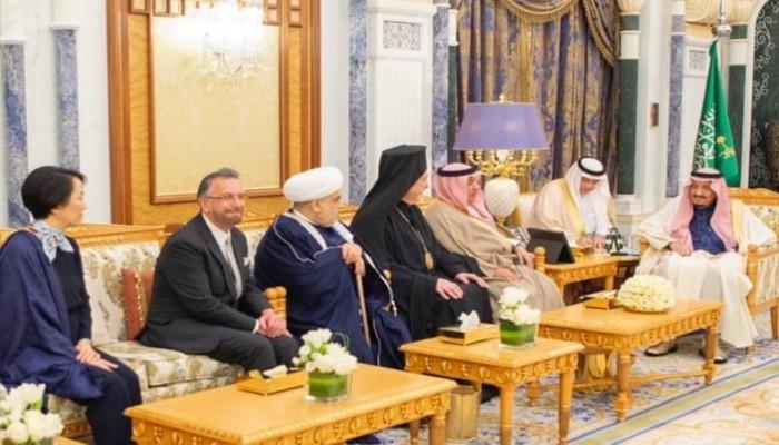زعماء وحاخامات.. أسرار الصداقات الخفية بين قادة عرب ورجال دين بإسرائيل