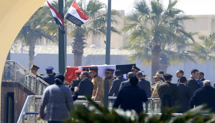 ن.تايمز: وفاة مبارك قسمت المصريين في مواجهة إرثه السيئ