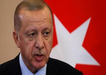 أردوغان: سنجتمع ببوتين في الخامس من الشهر المقبل