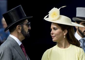 محكمة بريطانية تنظر نشر أحكام ضد محمد بن راشد