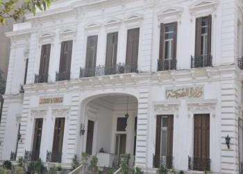 مصر تنفي تصريحات نائب كويتي بشأن التعتيم على تفشي كورونا