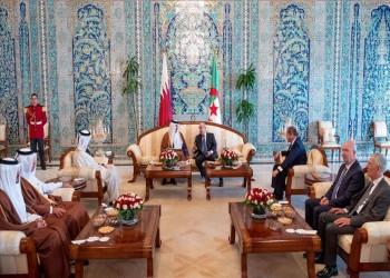 لماذا تحولت الجزائر إلى قبلة للزعماء والسياسيين في الشرق الأوسط؟