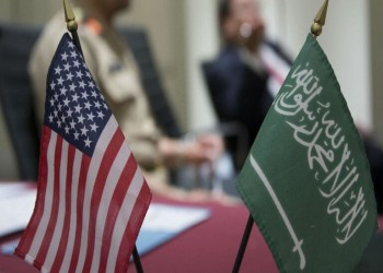 تنسيق سعودي أمريكي بشأن دعم المعارضة السورية