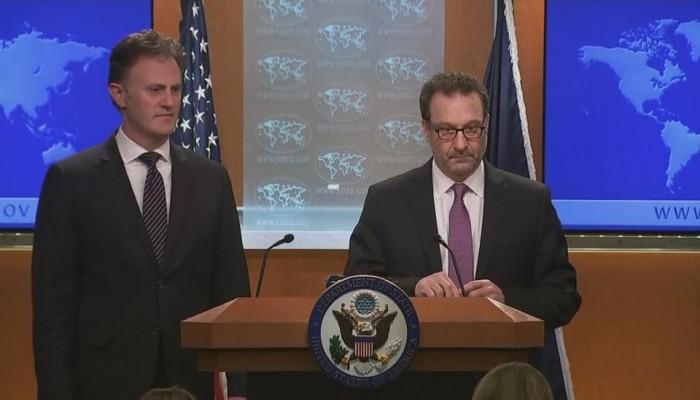 واشنطن تضع أحمد الحمداوي أحد قادة ميليشيات العراق على قائمة الإرهاب
