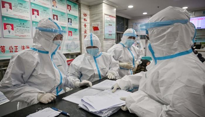 الصين.. ارتفاع وفيات كورونا إلى 2477 وإصابة أكثر من 78 ألفا