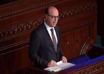 البرلمان التونسي يمنح الثقة لحكومة الفخفاخ بأغلبية 129 صوتا