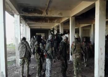 إدلب.. المعارضة السورية تسيطر على مدينة سراقب بدعم تركي